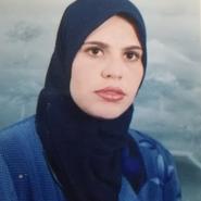 Heba S. headshot