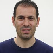 Carmelo C. headshot