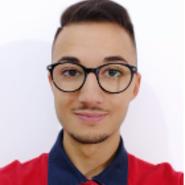 Fabio M. headshot