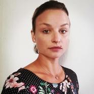 Petra A. headshot