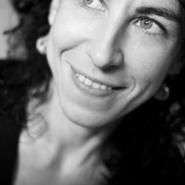 Valeria V. headshot