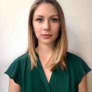 Silvia C. headshot
