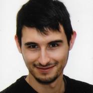 Cristian C. headshot