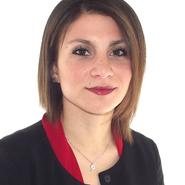 Valeria C. headshot