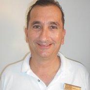 Roberto M. headshot