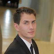 Federico M. headshot