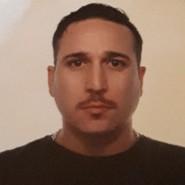 Fabiano P. headshot