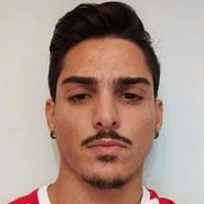 Gennaro B. headshot