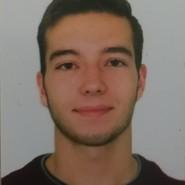 Alessandro B. headshot