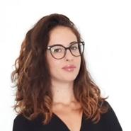 Giulia P. headshot