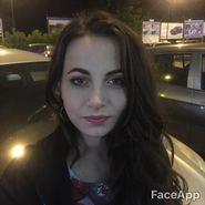 Daniela P. headshot