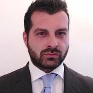 Matteo M. headshot