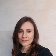 Valeria M. headshot