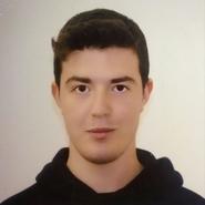 Alessandro C. headshot