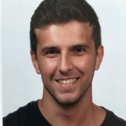 Edoardo O. headshot