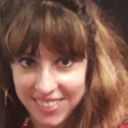 Chiara I. headshot