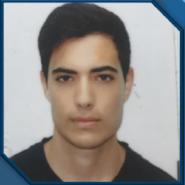 Gianluca P. headshot