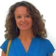 Chiara C. headshot