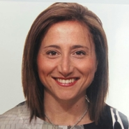 Anna Maria M. headshot