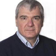 ANTONIO D. headshot