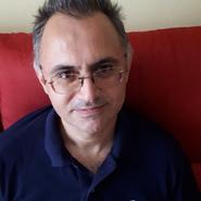 Vincenzo S. headshot
