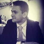 Dario t. headshot