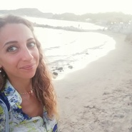 Damiana S. headshot
