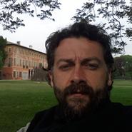 Maurizio P. headshot