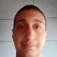 Mauro C. headshot